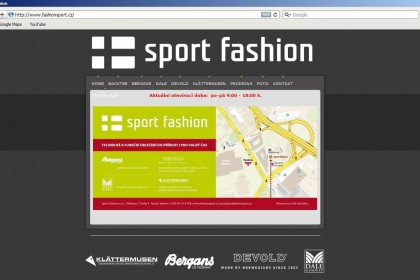 sportfashion